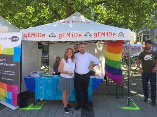 Facebook Beitrag von Veli Yildirim – Die Linke Fraktion Hannover