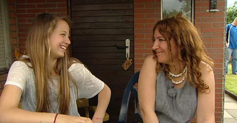 RTL Nord – Ehrenamtliches Engagement von Hülya Feise
