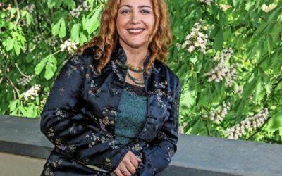 Hülya Feise will beim CSD ein Zeichen setzen