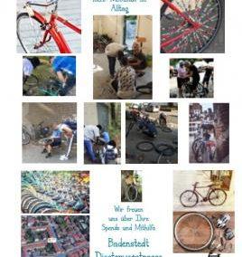 Fahrradwerkstadt gEMiDe e.V.